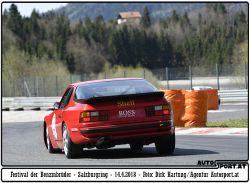 180414 Benzinbrueder 12 DH 3150 on