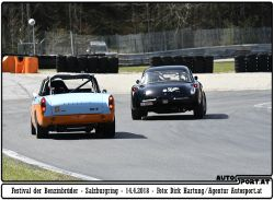 180414 Benzinbrueder 12 DH 3201 on