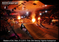 Masters of Dirt - Wien 2010