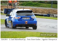 SRC PS Racing Center Greinbach 2011