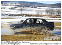 Winter Slalomcup Fuglau 03/2013