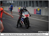 Slovakiaring 2014 - Rennen Classic 500,