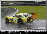 TW & GT Cup Salzburgring 6/2012