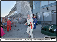 Impressionen Histo Cup Austria Race Weekend Slovakiaring 2014