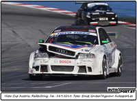Youngtimer Finale Histo Cup Redbullring 2014