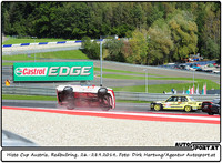 BMW 325 Challenge Finale Histo Cup Redbullring 2014