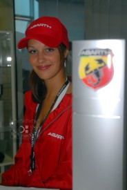 Abarth Race Day 2008